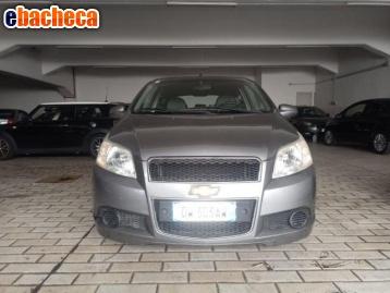 Anteprima Chevrolet Aveo 1.2…