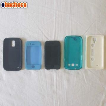 Anteprima Cover Smartphone Samsung
