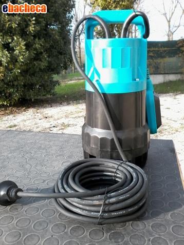 Anteprima Elettropompe acque nere