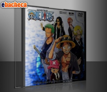 Anteprima One Piece - Film in dvd