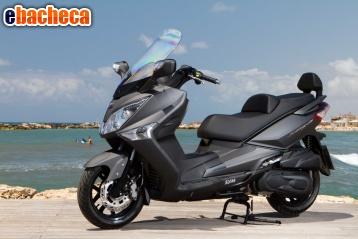 Anteprima Ligurent noleggio scooter