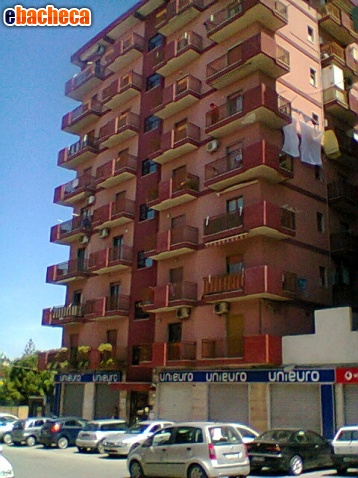 Anteprima appartamento a Gela (CL)
