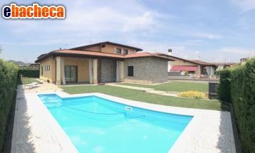 Anteprima Villa a Rovato di 310 mq