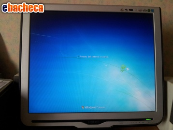 Anteprima Monitor Lcd Philips