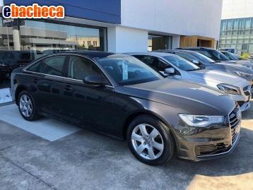 Anteprima Audi a6 2.0 tdi 190 cv…