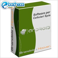 Anteprima Software spia per Android