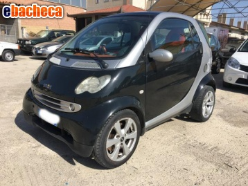 Anteprima Smart Fortwo - 2002
