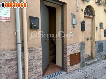 Anteprima App. a Palermo di 55 mq