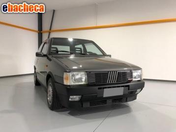 Anteprima Fiat uno turbo i.e. 3…