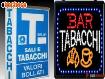 Anteprima Tabaccheria Bar
