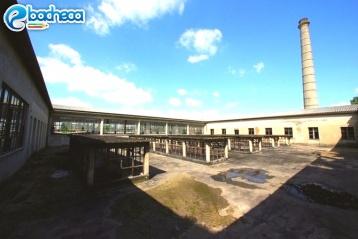 Anteprima Loft industriale '900