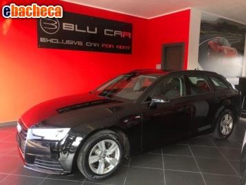 Anteprima Audi a4 avant 2.0tdi…