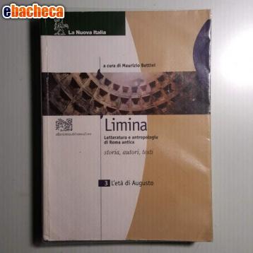 Anteprima Limina Vol.3 - Bettini