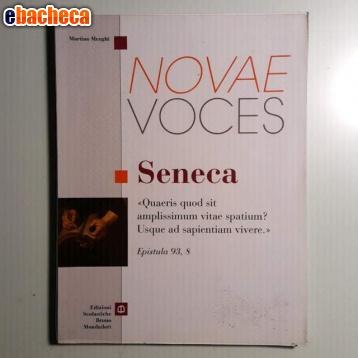 Anteprima Novae Voces - Seneca