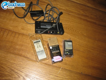 Anteprima Carica batteria, batterie
