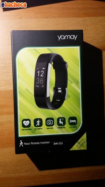 Anteprima Smartwatch