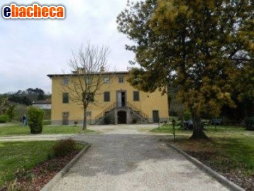 Anteprima Villa s.macario piano