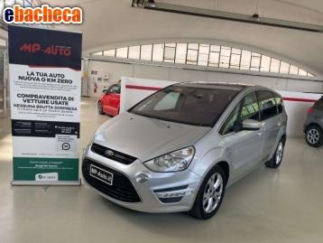 Anteprima Ford s-max  s-max 2.0…