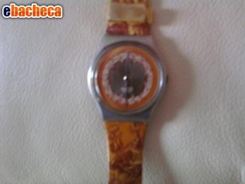 Anteprima Orologio Swatch