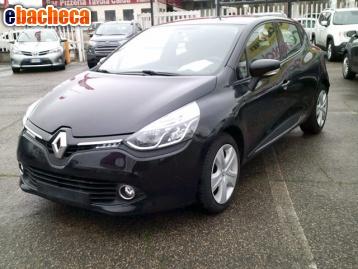 Anteprima Affare - Renault Clio