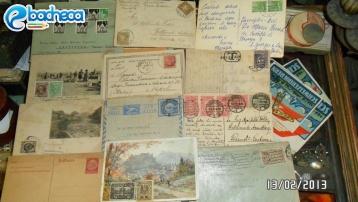 Anteprima Filatelia storia postale