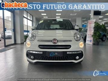 Anteprima Fiat 500 l 500l 1.6 mjt…