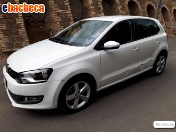 Anteprima Volkswagen polo 1.6 tdi…