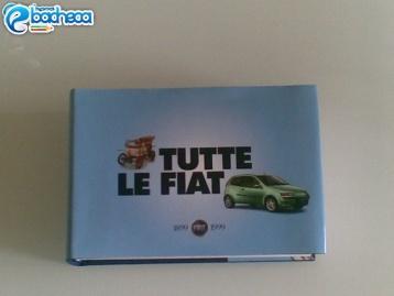Anteprima Fiat dal 1899 al 1999