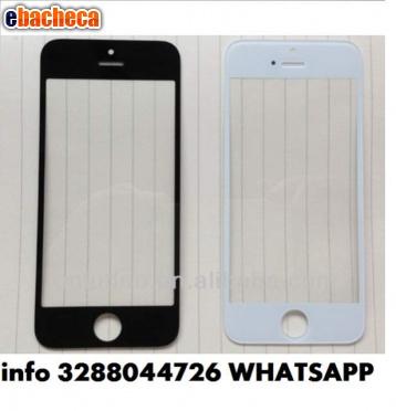 Anteprima Vetro iphone 5 vari color