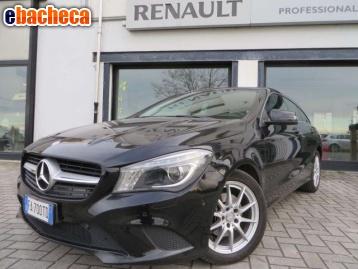 Anteprima Mercedes-benz cla 200…