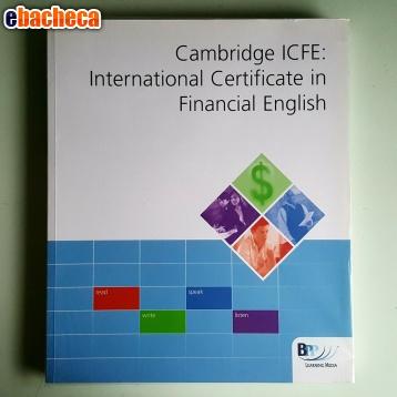 Anteprima Cambridge ICfe