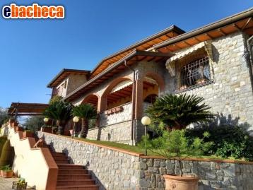 Anteprima Villa Singola a Romagnano