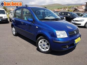 Anteprima Fiat panda 1.3 mjt 16v…