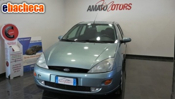 Anteprima Ford focus 1.8 td ghia…