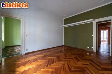 Anteprima App. a Torino di 130 mq