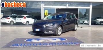 Anteprima Ford focus 3ª s.…