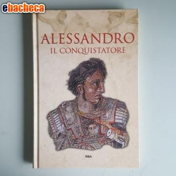 Anteprima Alessandro - Il Conquista