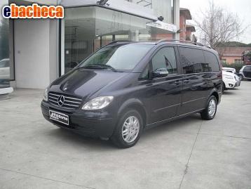 Anteprima Mercedes-Benz Viano 2.2…