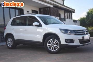 Anteprima Volkswagen Tiguan 2.0…