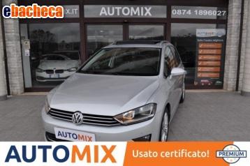 Anteprima Volkswagen Golf…
