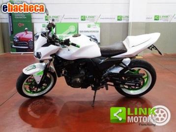 Anteprima Kawasaki Z 750…