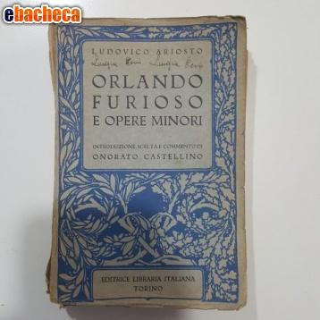 Anteprima Orlando Furioso