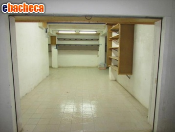 Anteprima Affitto Garage/Box auto