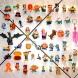 Miniatura Pupazzetti Disney 3