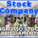 Miniatura Ingrosso stock abbigliame 2