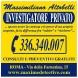 Miniatura Investigatore Privato 2