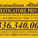 Miniatura Investigatore Privato 5