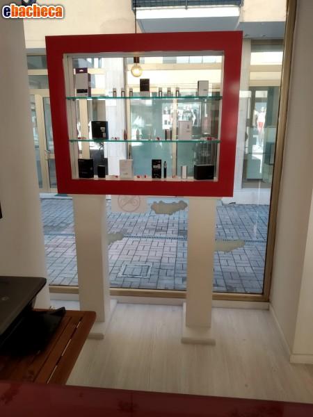 Arredamento negozio curtatone for Arredamento mantova